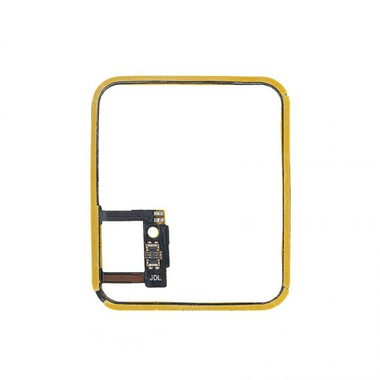 FORCE TOUCH SENSOR WITH ADHESIVE FOR IWATCH SERIES 1 (38MM)